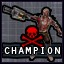 Husk Champion in Defence Alliance 2