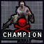 Scrake Champion in Defence Alliance 2