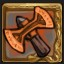 Bronze Axe in Dwarfs!?