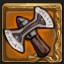 Silver Axe in Dwarfs!?