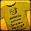 All I got was this lousy T-Shirt in Toki Tori