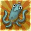 Avoid A Giant Squid Attack in Tidalis