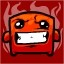 Brimstone Boy in Super Meat Boy