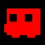 Old School in Super Meat Boy