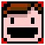The Kid in Super Meat Boy