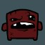 Zombie Boy in Super Meat Boy