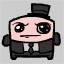 Dr.Fetus Boy in Super Meat Boy