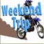 Weekend Trip in 2XL Supercross