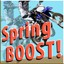 Spring Boost in 2XL Supercross