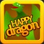 Happy Dragon in Fortix 2 Demo