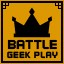 Battle Geek Play All Clear in Clickr