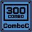 ComboC. 300 Combo in Clickr