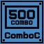 ComboC. 500 Combo in Clickr