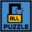 Unlock All Puzzle Modes in Clickr