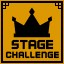 Stage Challenge All Clear in Clickr