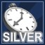 Chapter 8 - Silver Time in Bob Came in Pieces