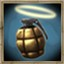 The Holy Hand Grenade in Mount  Blade: Warband