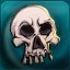 Skeleton Boss in Woody Two-Legs: Attack of the Zombie Pirates
