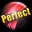 Perfect in Beat Hazard