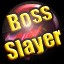 Boss Slayer in Beat Hazard