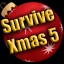 Survive Christmas 5 in Beat Hazard