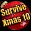 Survive Christmas 10 in Beat Hazard