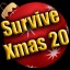 Survive Christmas 20 in Beat Hazard