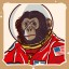 Space Monkey in Tactical Intervention