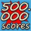 500.000 Scores in Power of Defense