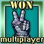Multiplayer Winner in Power of Defense