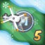 Snowball in Flight Control HD