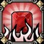 Nightmare Eternia Shard Recovered: Red in Dungeon Defenders