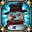 Winter Wonderland in Dungeon Defenders