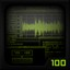 100 VOICEPRINT passwords cracked in Hacker Evolution Duality