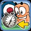 Clock Watching in Worms Ultimate Mayhem