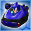 Sub Game Master in Sonic Adventure DX