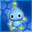 Chao's Best Friend in Sonic Adventure DX