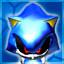 Metal Sonic in Sonic Adventure DX