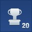Trophy Hoarder in Football Manager 2012