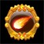 Inferno: Gold in Bejeweled 3
