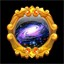 Stellar: Gold in Bejeweled 3