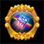 Chromatic: Gold in Bejeweled 3