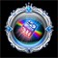 Chromatic: Platinum in Bejeweled 3
