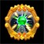 High Voltage: Gold in Bejeweled 3