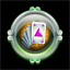 The Gambler: Silver in Bejeweled 3