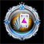 The Gambler: Platinum in Bejeweled 3