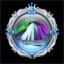 Glacial Explorer: Platinum in Bejeweled 3