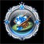 Diamond, Mine: Platinum in Bejeweled 3