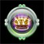 Relic Hunter: Silver in Bejeweled 3