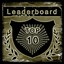 Leaderboard Top 10 in APOX